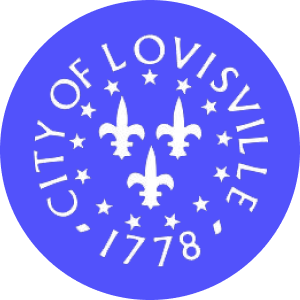 City of Louisville emblem